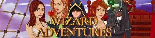 Wizard's Adventures / Приключения волшебника [v.0.1.21.0] [2019/PC/ENG/RUS] Uncen