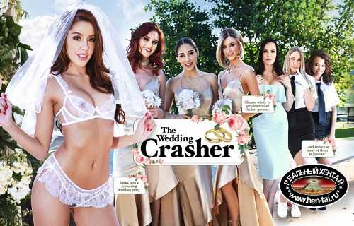 The Wedding Crasher [Ver. HD 1080p] (2021/PC/ENG)