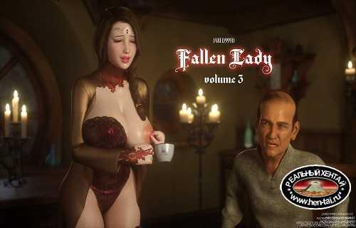 Fallen Lady 3
