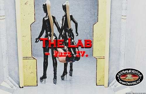 The Lab - Part IV