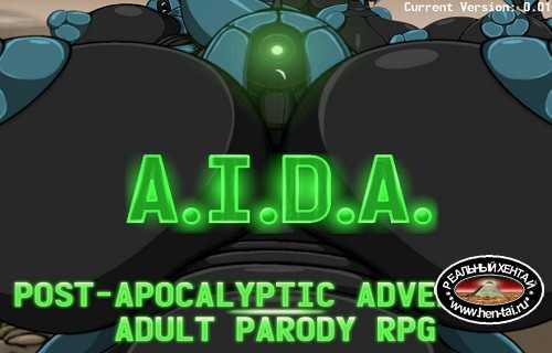A.I.D.A [Ver.0.01] (2021/PC/ENG)