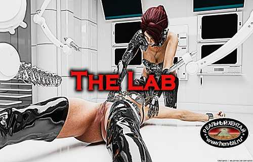 The Lab - Part I