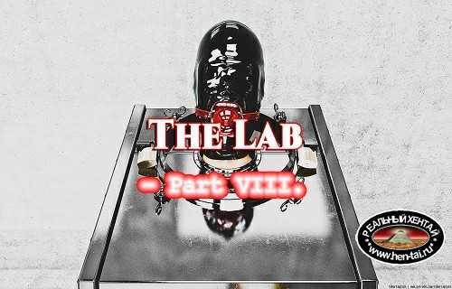 The Lab - Part VIII
