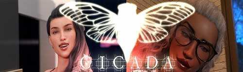 Cicada [Ver.0.1] (2012/PC/ENG)
