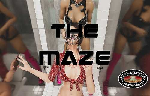 The Maze Part I