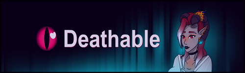 Deathable [Ver.0.1] (2021/PC/ENG)
