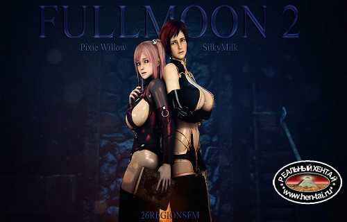 FullMoon 2