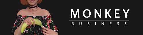 Monkey Business [v0.2.5] [2021/PC/RUS/ENG] Uncen