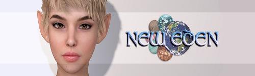 New Eden [Ver.0.01.0] (2021/PC/ENG)