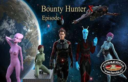 Bounty Hunter X [Ver.0.1] (2021/PC/ENG)