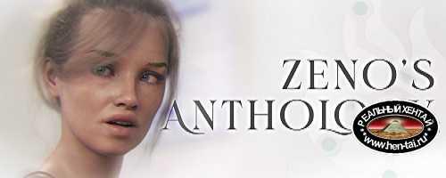 Zeno's Anthology [Ver.0.1] (2021/PC/ENG/ITA)