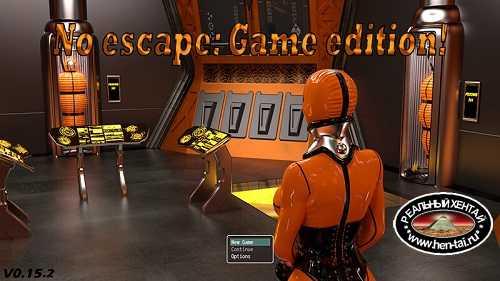 No escape Game edition! [v.0.17.1] [2021/PC/ENG] Uncen