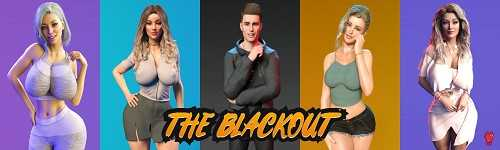 The Blackout [Ver.2.02] (2021/PC/ENG/FRA)