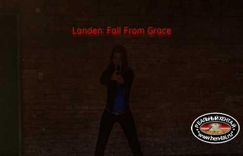 Landen: Fall From Grace [Ver.0.01] (2021/PC/ENG)