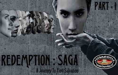 Redemption Saga [Ver.0.1] (2021/PC/ENG)