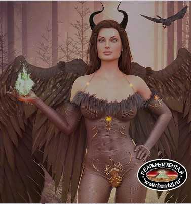 Малефисента: изгнание зла / Maleficent: Banishment of Evil [v.0.2] [2021/PC/ENG/RUS] Uncen