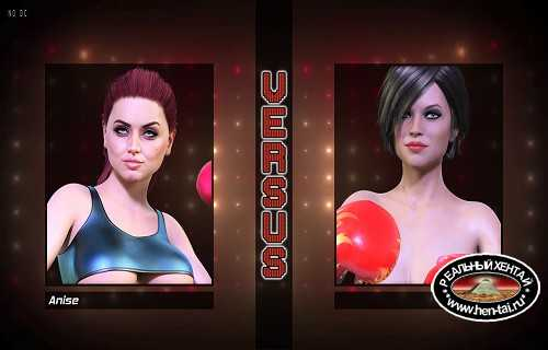 Boxing Fantasy [Ver. Final] (2021/PC/ENG)