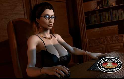 Jill Office - New Colleagues